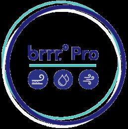 Brrr° Pro